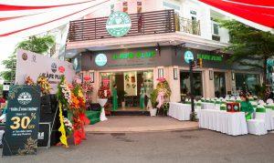 """KAFE PLUS – Chuỗi cafe """"Made in Vietnam"""" khai trương cửa hàng tại TP. HCM"""